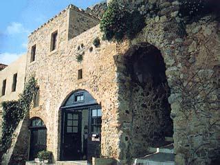 Byzantino Hotel Monemvasia - Image1