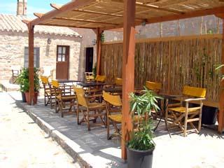 Xenonas Kellia - Cafe