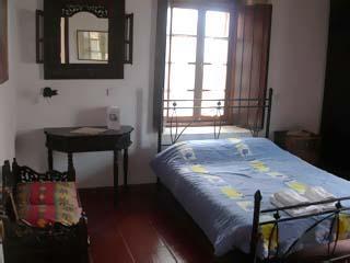 Xenonas Kellia - Room