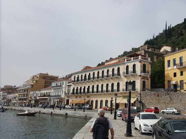 Aktaion Hotel -