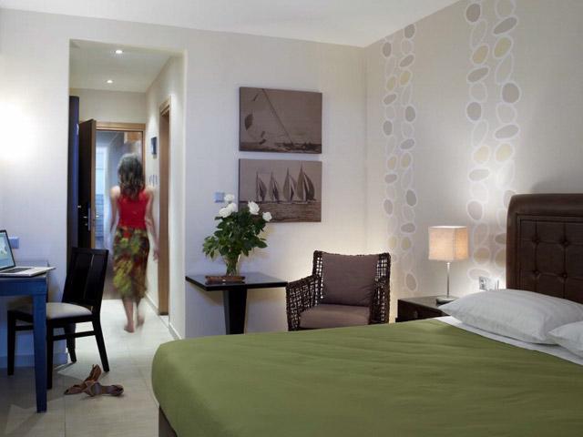 Belle Helene Hotel -