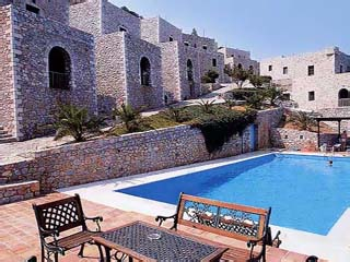 Limeni Village Hotel - Image3
