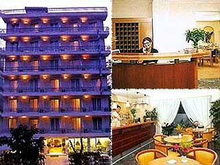 Avra Hotel - Image1