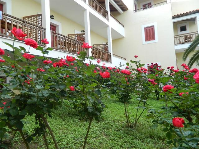 The Flower of Monemvasia -