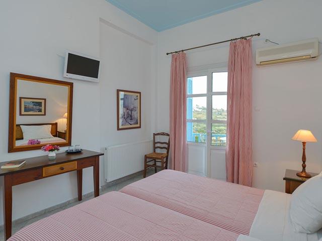 Anthoussa Hotel -