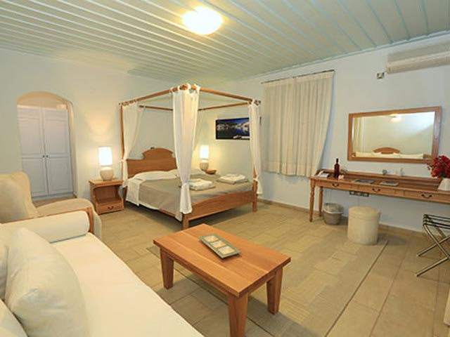 Petali Village Hotel -