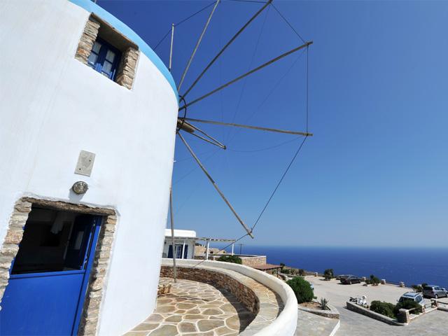 Windmill Bella Vista -