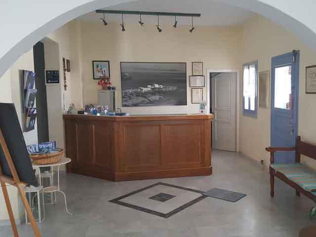 Aeolos Hotel -