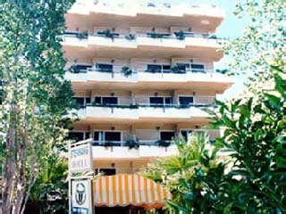 Stefanakis Hotel - Apartments - Image1