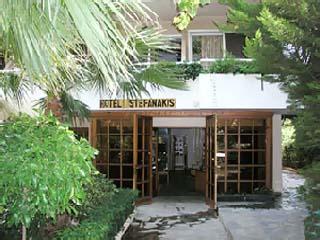 Stefanakis Hotel - Apartments - Image3