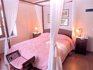 Arion Luxury Xenonas - Room
