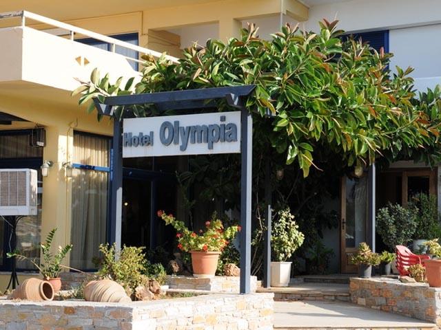 Olympia Hotel -