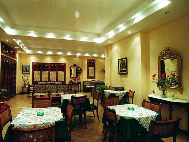 Maistrali Hotel -