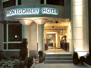 Montgomery Hotel Brussels