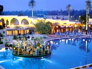 Intercontinental Pyramids Park Resort