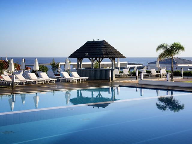 Nefeli Luxury Villas City Nea Skioni