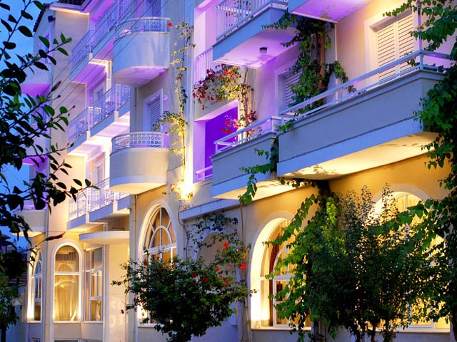 Book Now: Palatino Hotel Zante