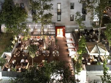 Book Now: Twentyone Hotel