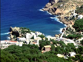 Book Now: Cala Sant Vicenc Hotel