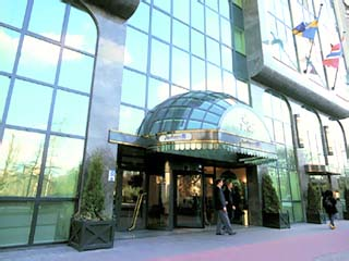 Radisson SAS Park Lane Hotel