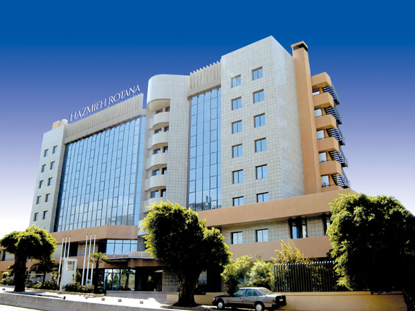 Hazmieh Rotana Hotel