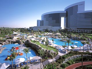 Book Now: Grand Hyatt Dubai