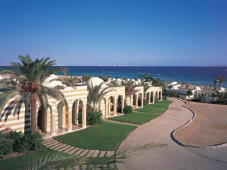 The Oberoi Sahl Hasheesh