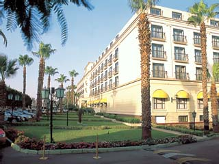 El Salam Hotel Cairo