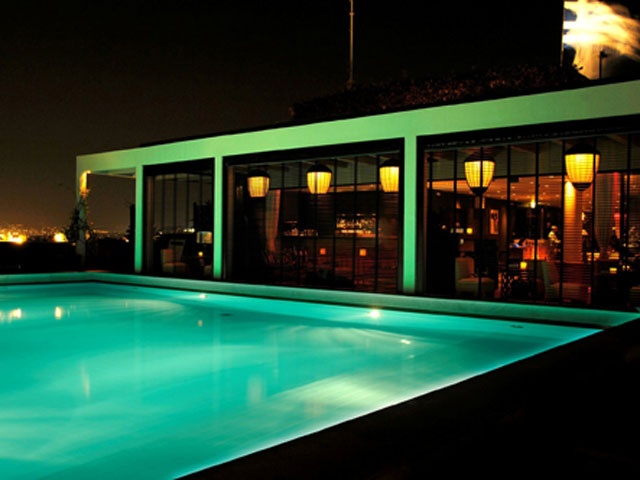 Book Now: President Hotel Athens