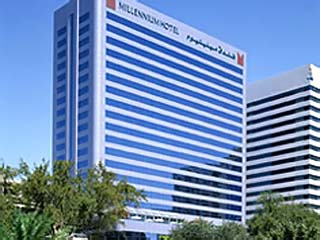 Millennium Hotel Abu Dhabi