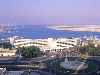 Le Meridien Abu Dhabi