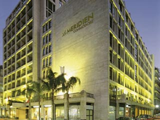 Le Commodore Hotel (Ex Le Meridien Commodore )