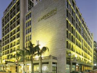 Le Commodore Hotel (Ex Le Meridien Commodore )