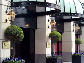 Warwick Barsey Hotel Brussels