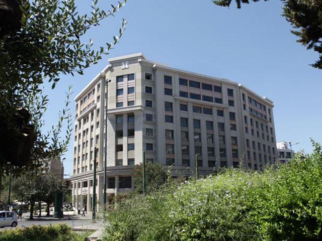 Book Now: Wyndham Grand Hotel (ex.Athens Imperial )