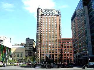Book Now: InterContinental Montreal