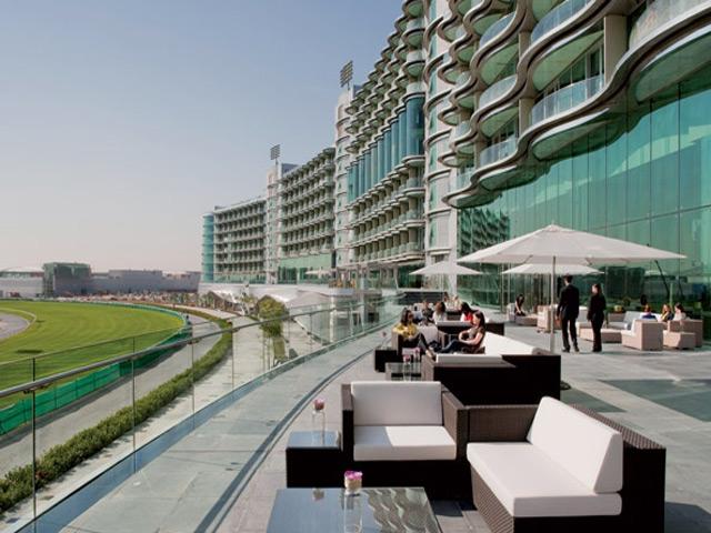 The meydan hotel 5 stars luxury hotel in dubai offers for Dubai luxury hotel deals