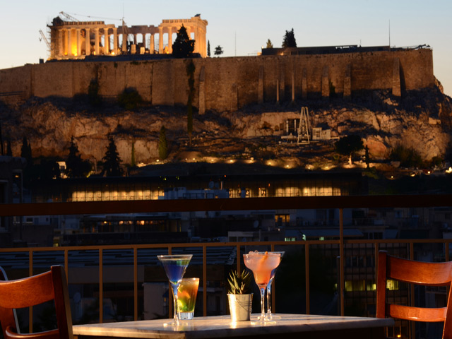 Book Now: Acropolis Ami Boutique Hotel