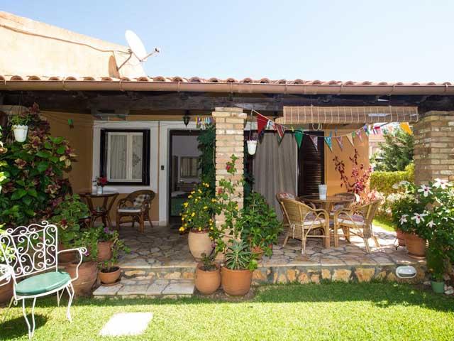 Villa pena resort reservation system essay