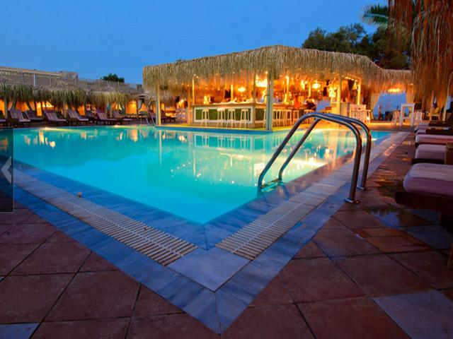 Book Now: JoJo Beach Hotel