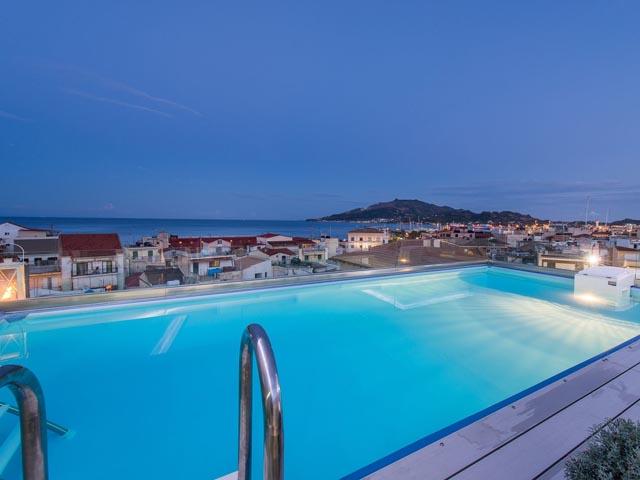 Book now : Diana Hotel Zakynthos