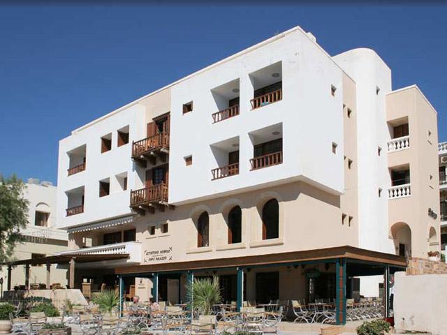 Book Now: Palazzo Arhontiko Hotel Apartments