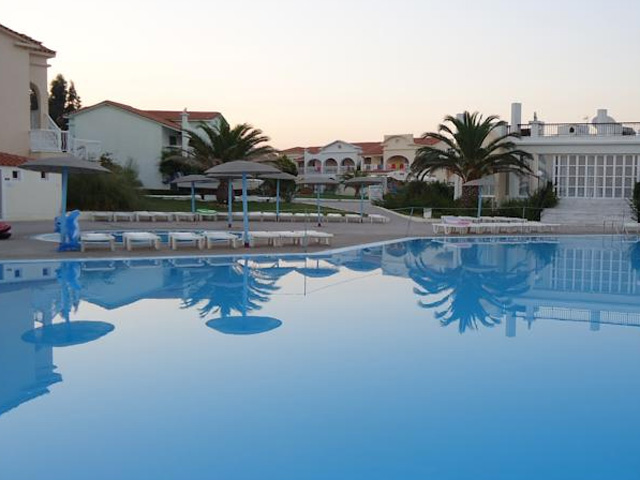 Book Now: Corfu Sea Gardens