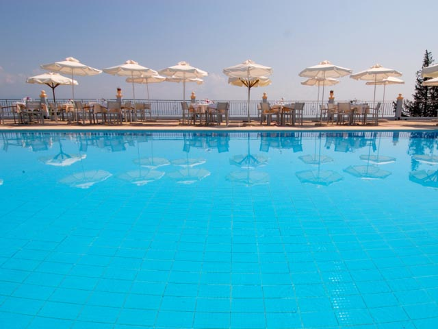Book Now: Grande Mare Hotel & Wellness