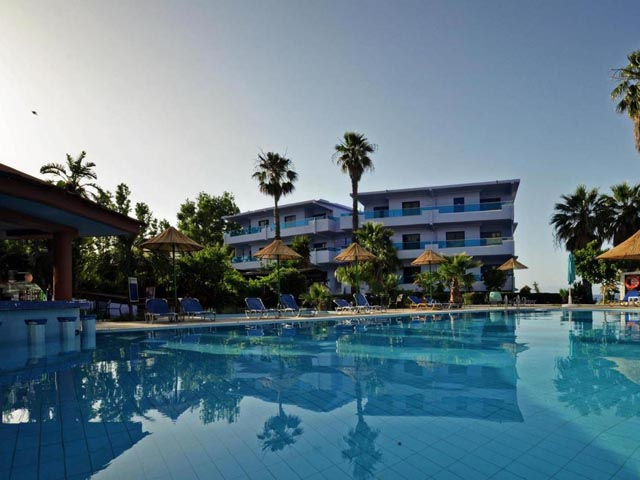 Book Now: Area Blue Beach Apartments