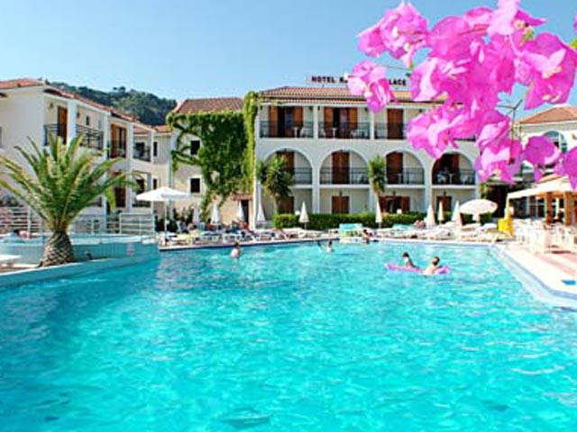 Book Now: Katerina Palace