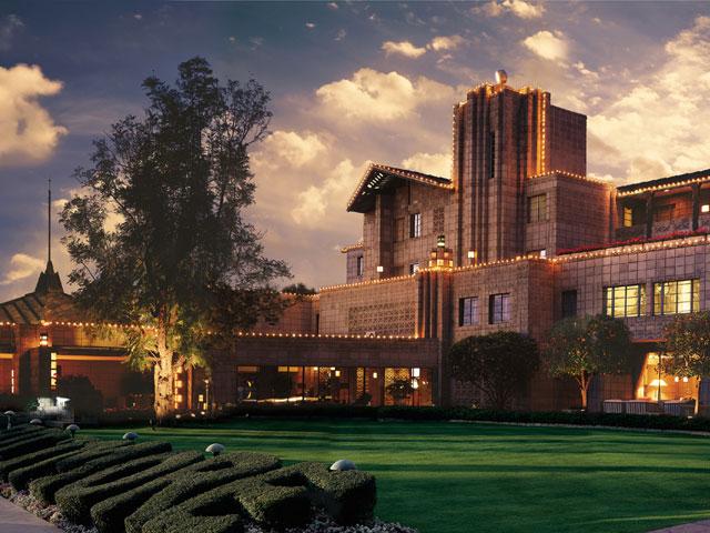 Arizona Biltmore Hotel Map - 3D Floor Plans Venues - Waldorf Astoria ...