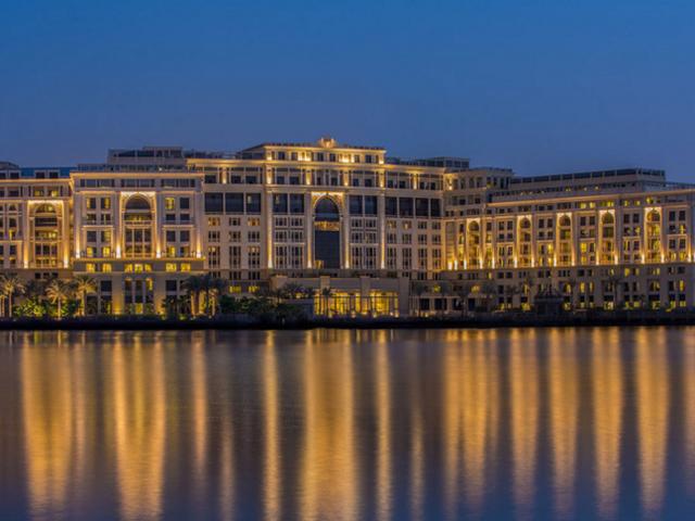 Book Now: Palazzo Versace Dubai