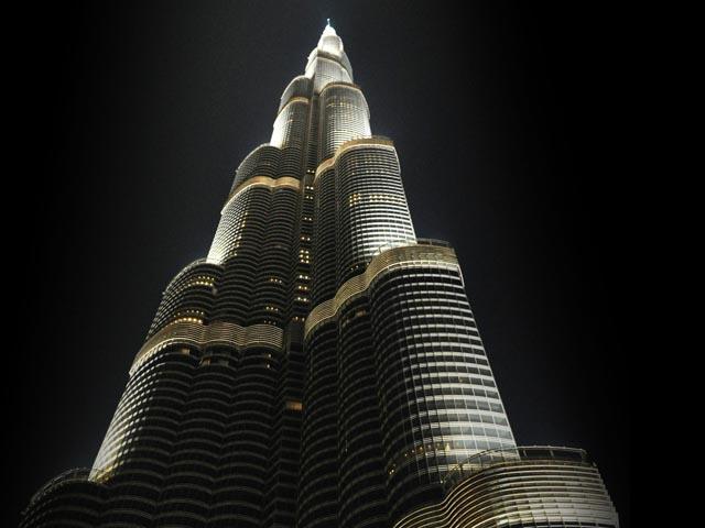 Book Now: Armani Hotel Dubai