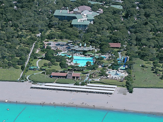 Gloria Verde Resort & Spa